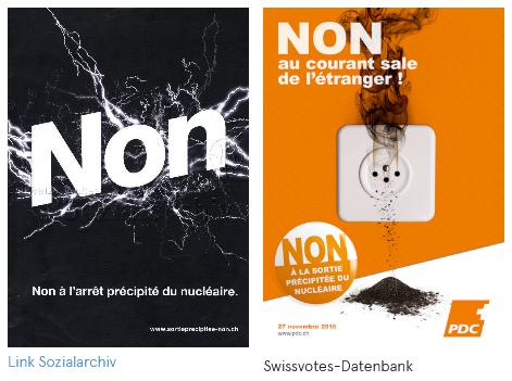 Volksinitiative «Für den geordneten Ausstieg aus der Atomenergie (Atomausstiegsinitiative)»