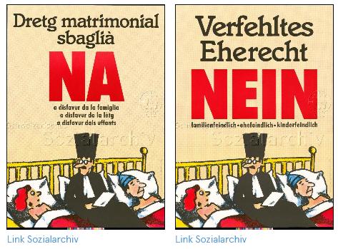 Schweizerisches Zivilgesetzbuch (Wirkungen der Ehe im allgemeinen, Ehegüterrecht und Erbrecht)